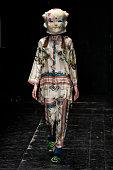 Antonio Marras - Runway - Milan Fashion Week...