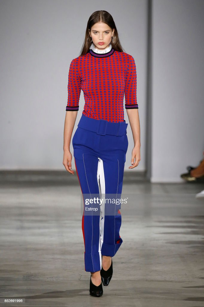 model-walks-the-runway-at-the-aquilanorimondi-show-during-milan-week-picture-id852691996