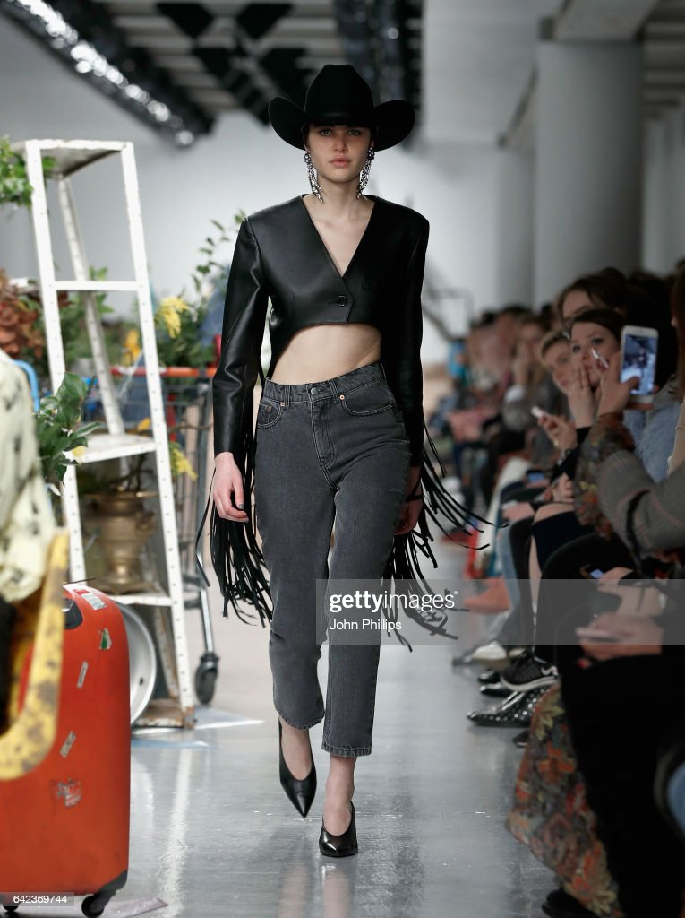 model-walks-the-runway-at-the-ashley-williams-show-during-the-london-picture-id642369744