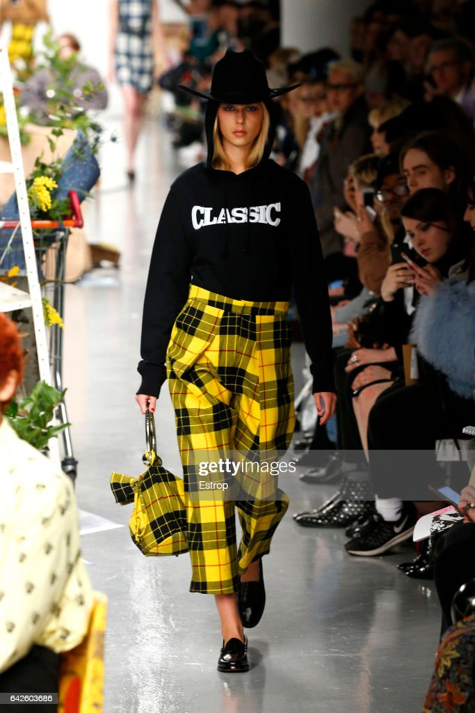 model-walks-the-runway-at-the-ashley-williams-show-during-the-london-picture-id642603686