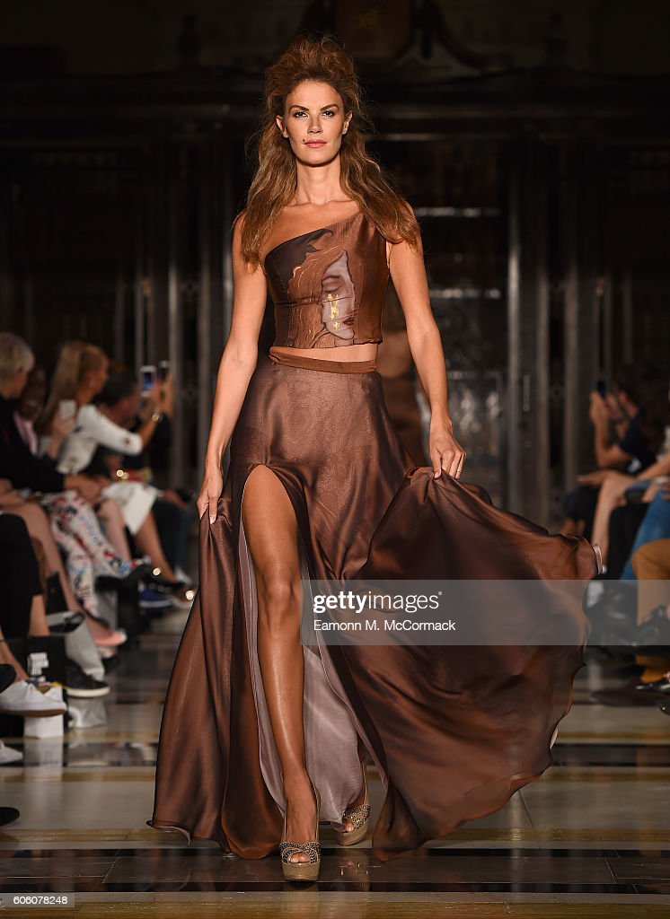 model-walks-the-runway-at-the-barrus-show-at-fashion-scout-during-picture-id606078248