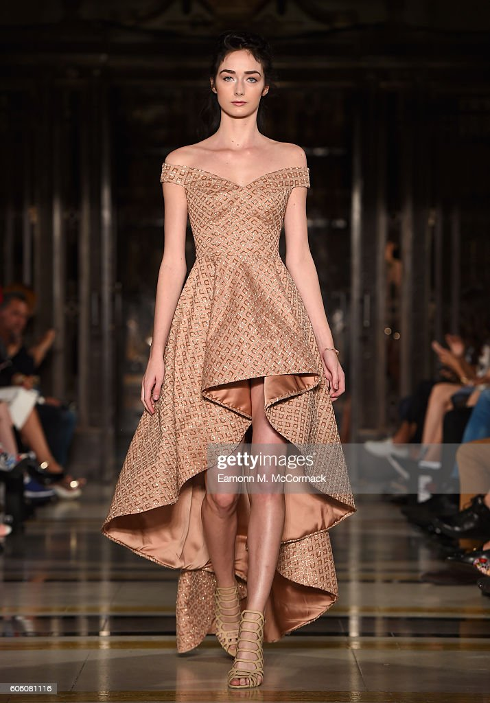 model-walks-the-runway-at-the-barrus-show-at-fashion-scout-during-picture-id606081116