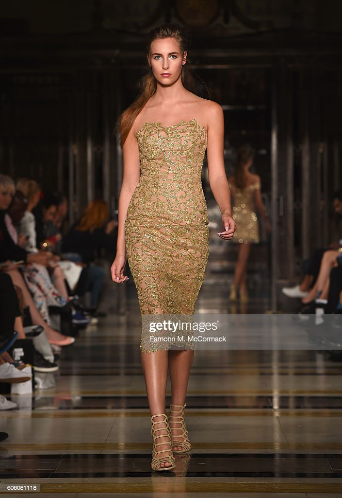 model-walks-the-runway-at-the-barrus-show-at-fashion-scout-during-picture-id606081118