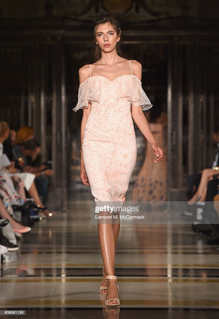 model-walks-the-runway-at-the-barrus-show-at-fashion-scout-during-picture-id606081136