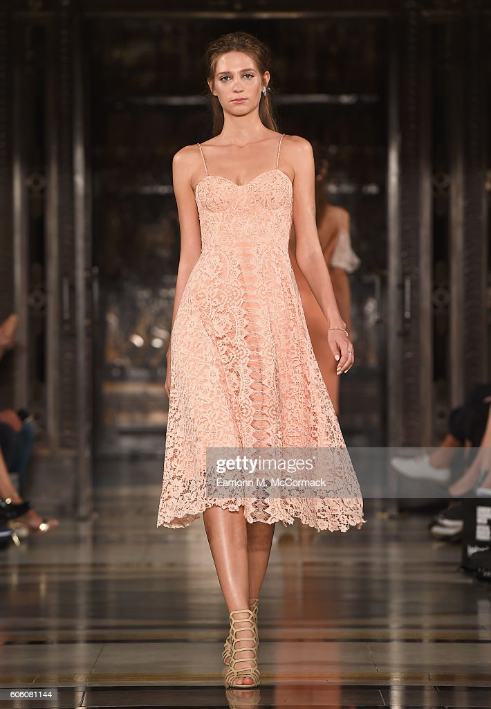 model-walks-the-runway-at-the-barrus-show-at-fashion-scout-during-picture-id606081144