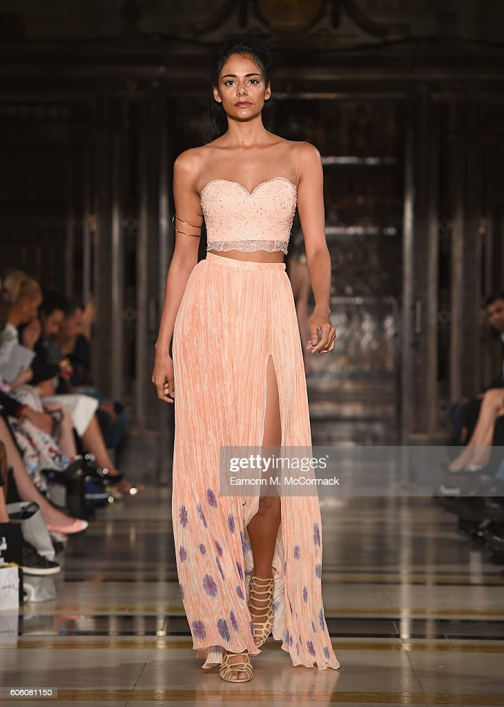 model-walks-the-runway-at-the-barrus-show-at-fashion-scout-during-picture-id606081150