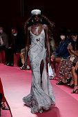 Blumarine - Runway - Milan Fashion Week - Spring /...