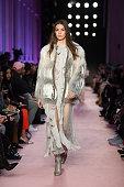 Blumarine - Runway - Milan Fashion Week Fall/Winter...