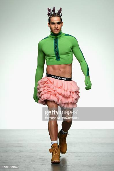 Ridiculous Fashion Show Outfits