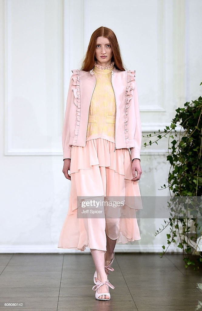 model-walks-the-runway-at-the-bora-aksu-show-during-london-fashion-picture-id606080142