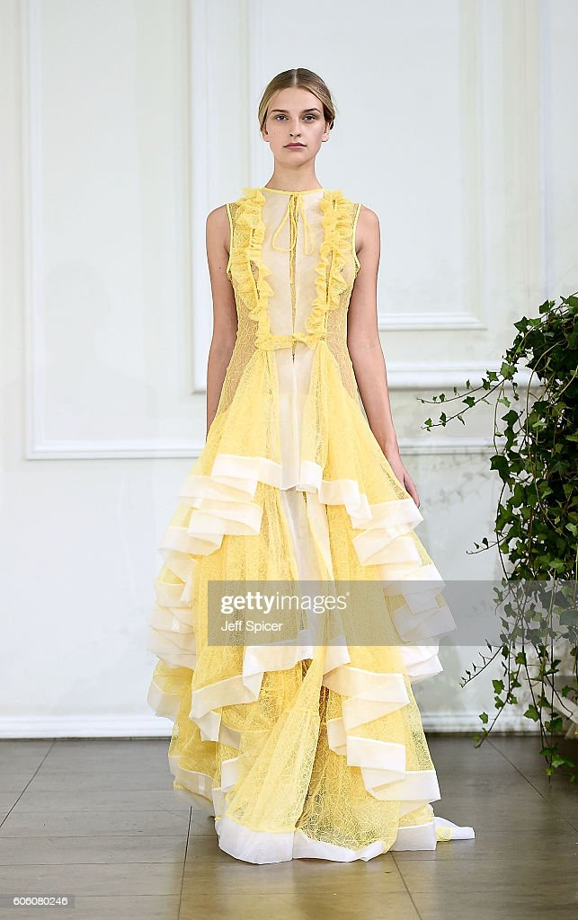model-walks-the-runway-at-the-bora-aksu-show-during-london-fashion-picture-id606080246