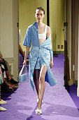 ITA: Brognano - Runway - Milan Fashion Week Spring/Summer 2020