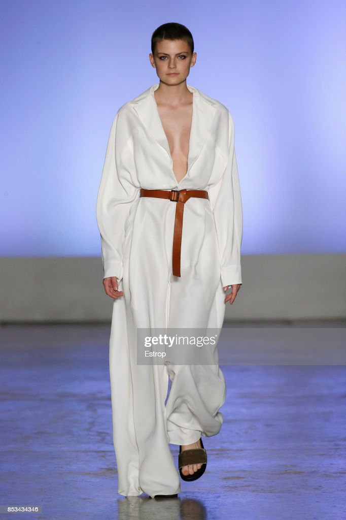 model-walks-the-runway-at-the-calcaterra-show-during-milan-fashion-picture-id853434346