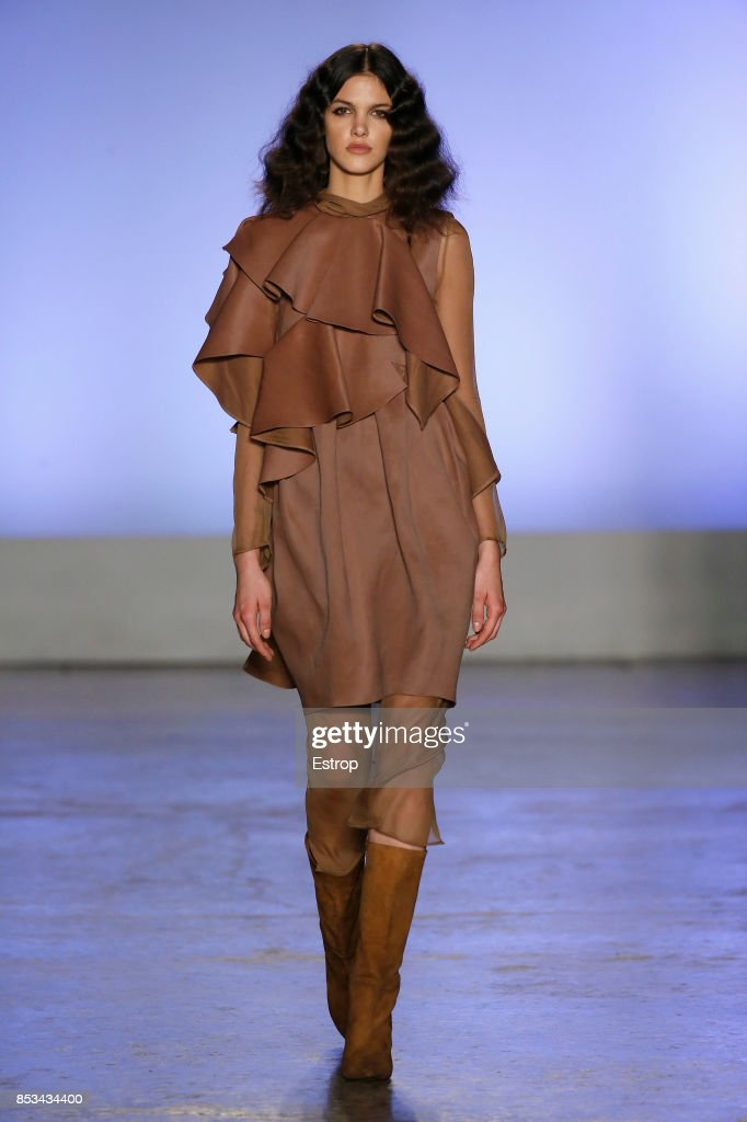 model-walks-the-runway-at-the-calcaterra-show-during-milan-fashion-picture-id853434400