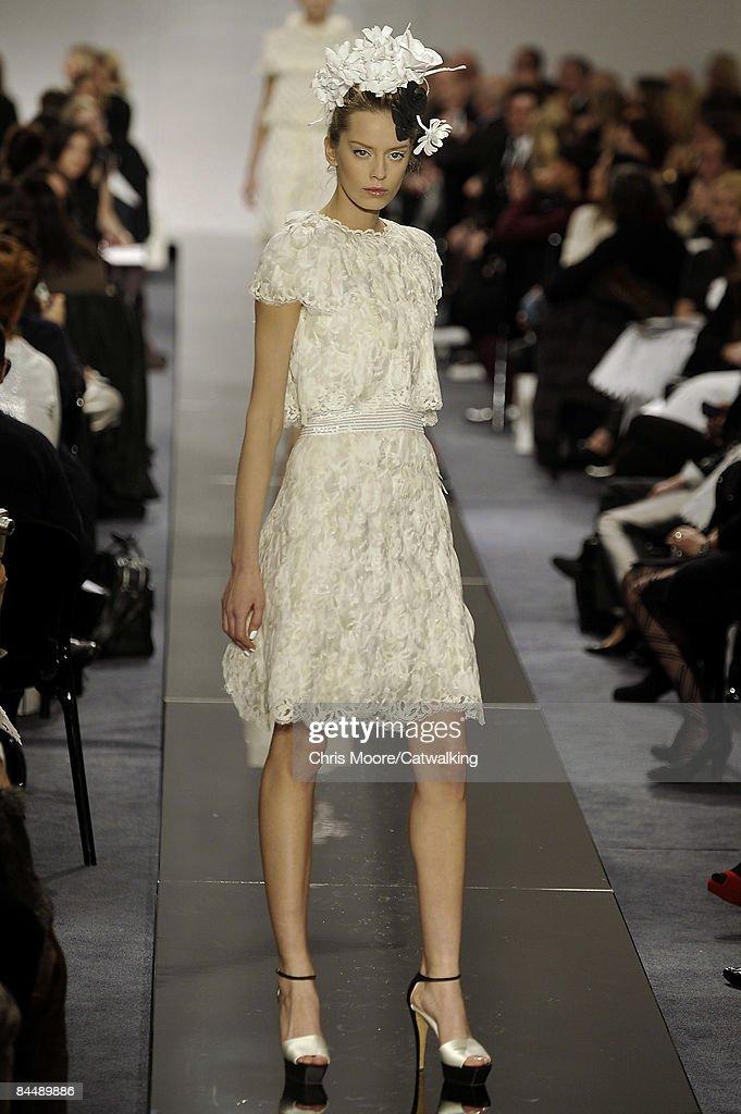 Paris Fashion Week Haute Couture S