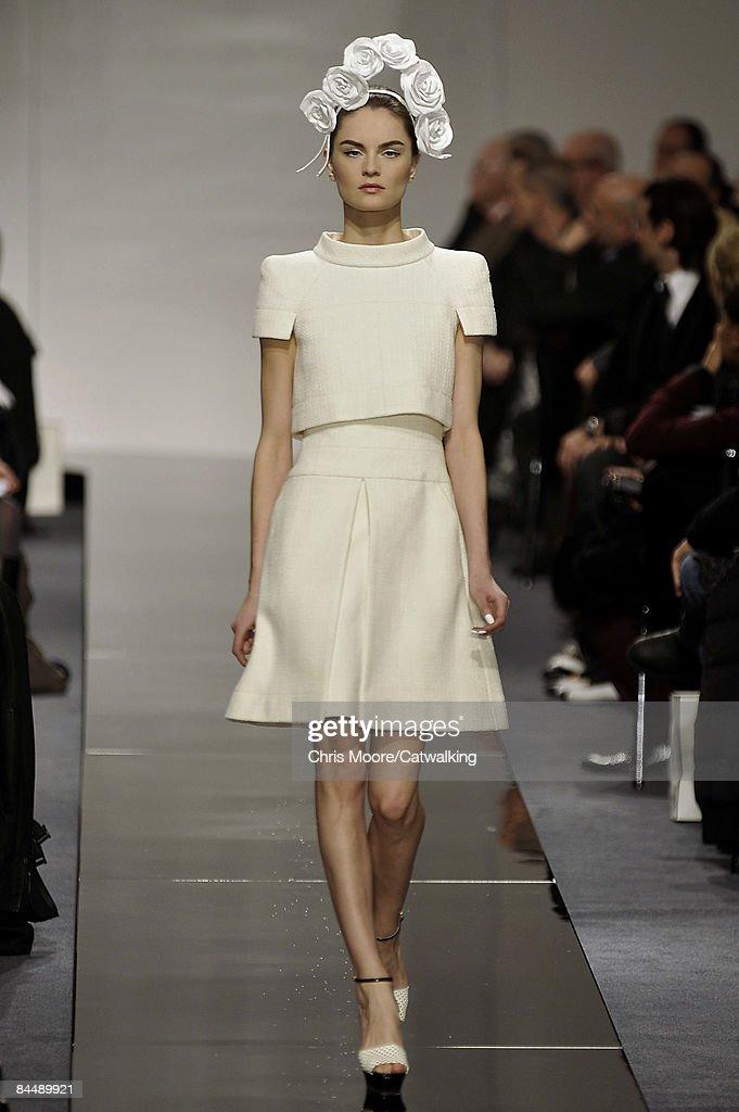 Paris Fashion Week Haute Couture S Getty Images