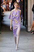 Cristiano Burani - Runway - Milan Fashion Week...