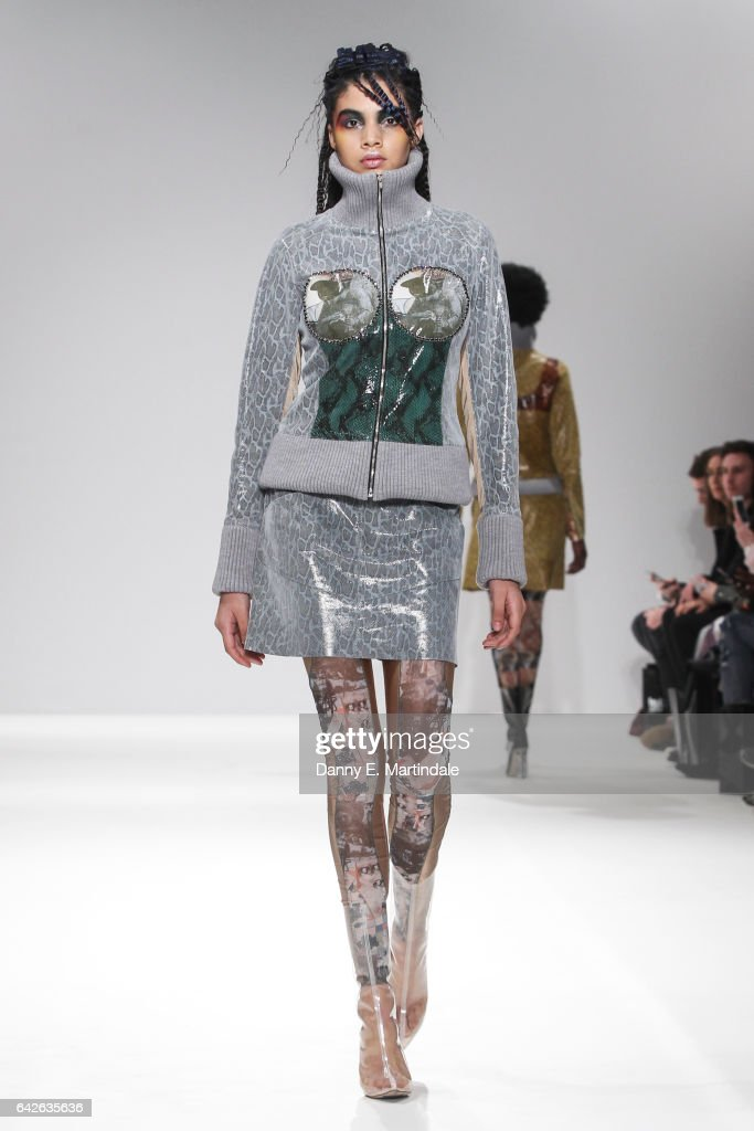 model-walks-the-runway-at-the-dan-la-vie-show-at-fashion-scout-during-picture-id642635636