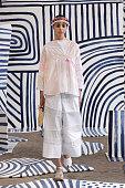 Daniela Gregis - Runway - Milan Fashion Week - Spring /...