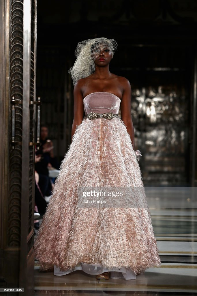 model-walks-the-runway-at-the-dubai-design-fashion-council-show-at-picture-id642631006