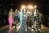 Etro - Runway - Milan Fashion Week - Spring / Summer...