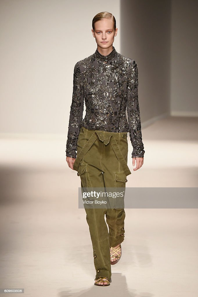 model-walks-the-runway-at-the-fay-show-during-milan-fashion-week-on-picture-id609503506
