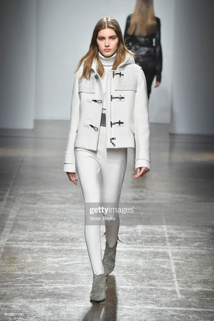 model-walks-the-runway-at-the-fay-show-during-milan-fashion-week-on-picture-id643807190