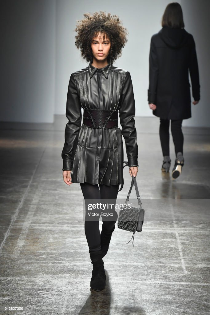 model-walks-the-runway-at-the-fay-show-during-milan-fashion-week-on-picture-id643807356