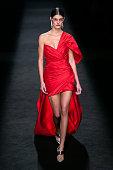 Fernando Claro - Catwalk - Mercedes Benz Fashion Week...