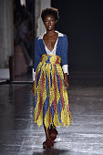 Francesca Liberatore - Runway - Milan Fashion Week...