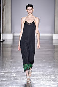Gabriele Colangelo - Runway - Milan Fashion Week...