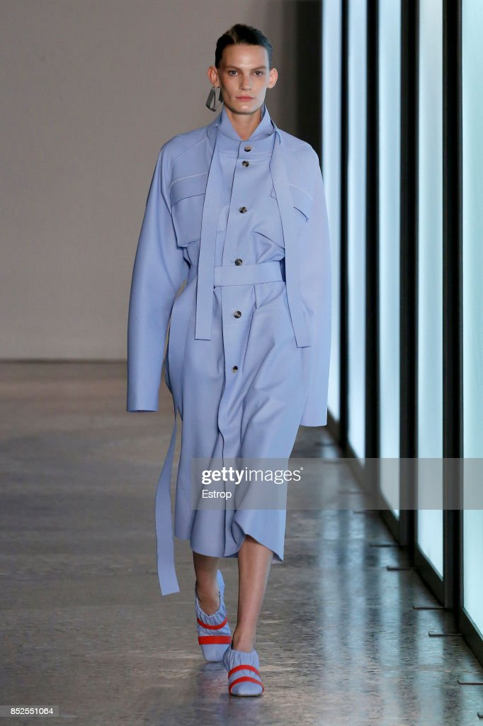 model-walks-the-runway-at-the-gabriele-colangelo-show-during-milan-picture-id852551064