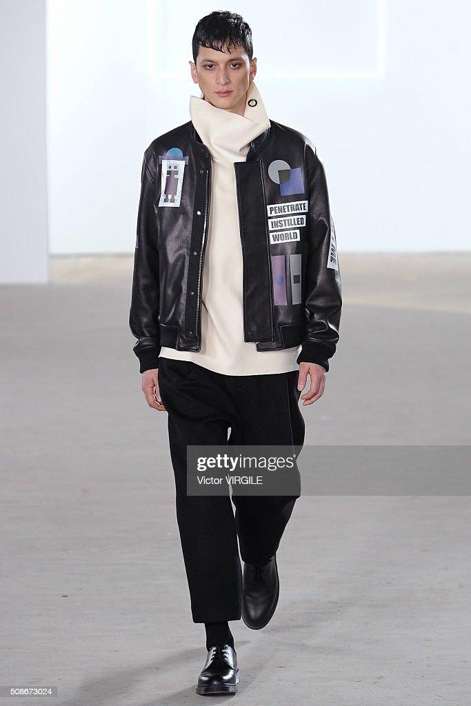 general idea menswear fall winter york
