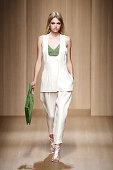Genny - Runway - Milan Fashion Week Spring/Summer 2020