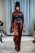 Grinko - Runway - Milan Fashion Week Fall/Winter 2018/19