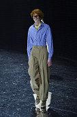 Gucci - Runway - Milan Fashion Week Autumn/Winter...