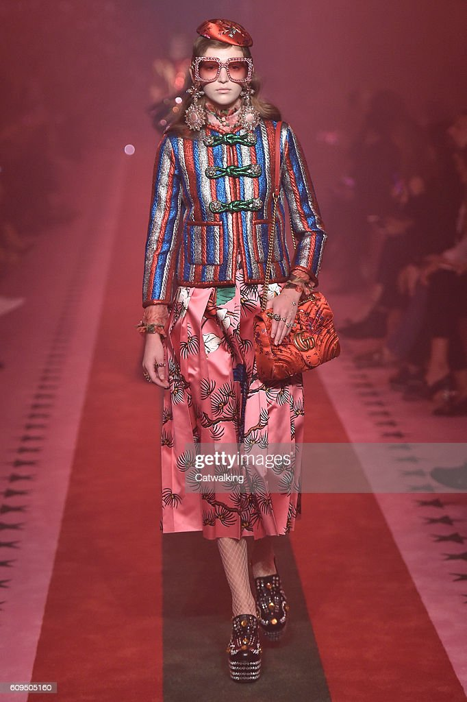 Image result for gucci runway
