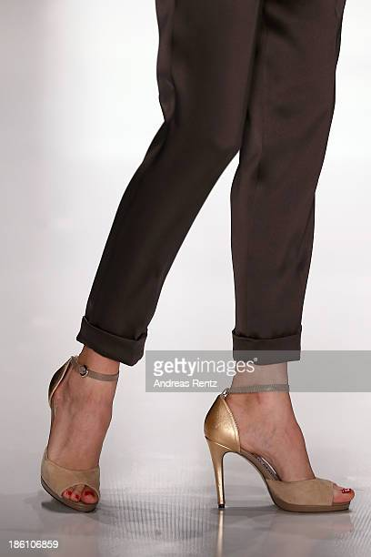 Brown Shoe Stock Photos and Pictures