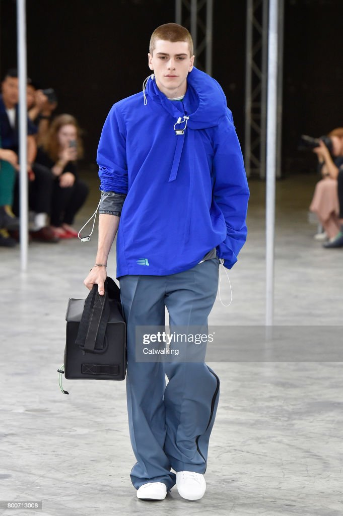 model-walks-the-runway-at-the-lanvin-spring-summer-2018-fashion-show-picture-id800713008