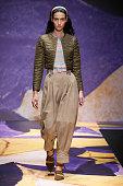 Laura Biagiotti - Runway - Milan Fashion Week...
