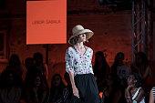 Lebor Gabala - Barcelona 080 Fashion Week