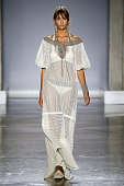 Les Copains - Runway - Milan Fashion Week Spring/Summer...