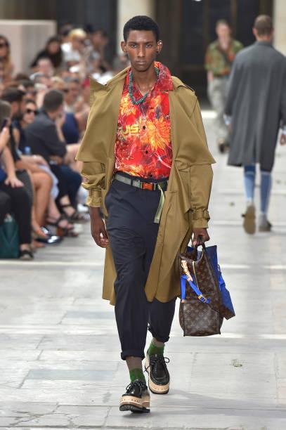 Vetements to Show During Men's Paris Fashion Week picture