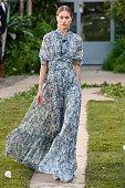 Luisa Beccaria - Runway - Milan Fashion Week...
