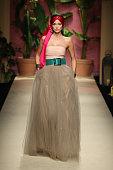 Luisa Spagnoli - Runway - Milan Fashion Week...