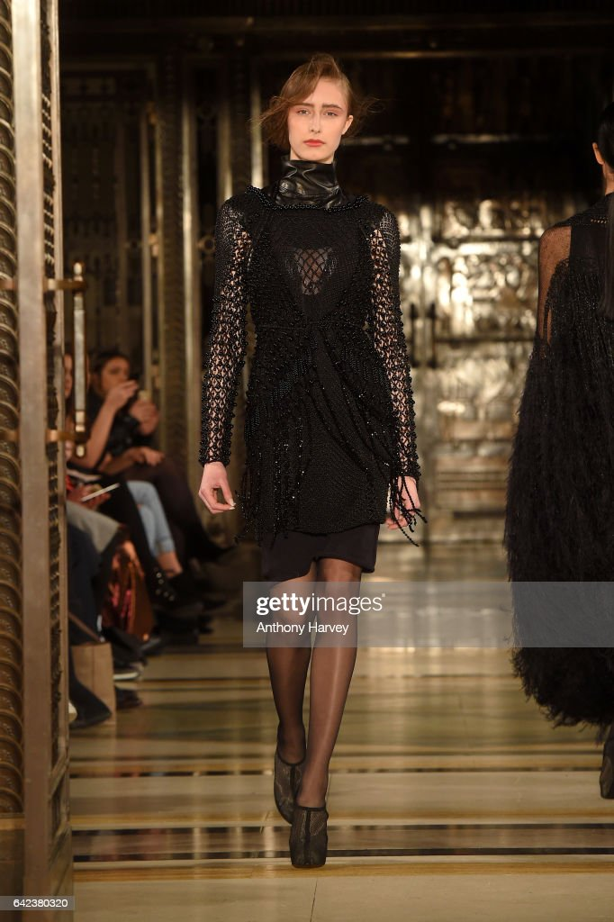 model-walks-the-runway-at-the-mark-fast-show-at-fashion-scout-during-picture-id642380320