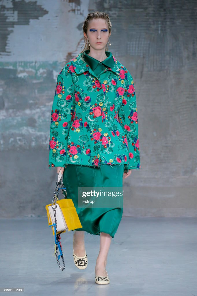 model-walks-the-runway-at-the-marni-show-during-milan-fashion-week-picture-id853211208