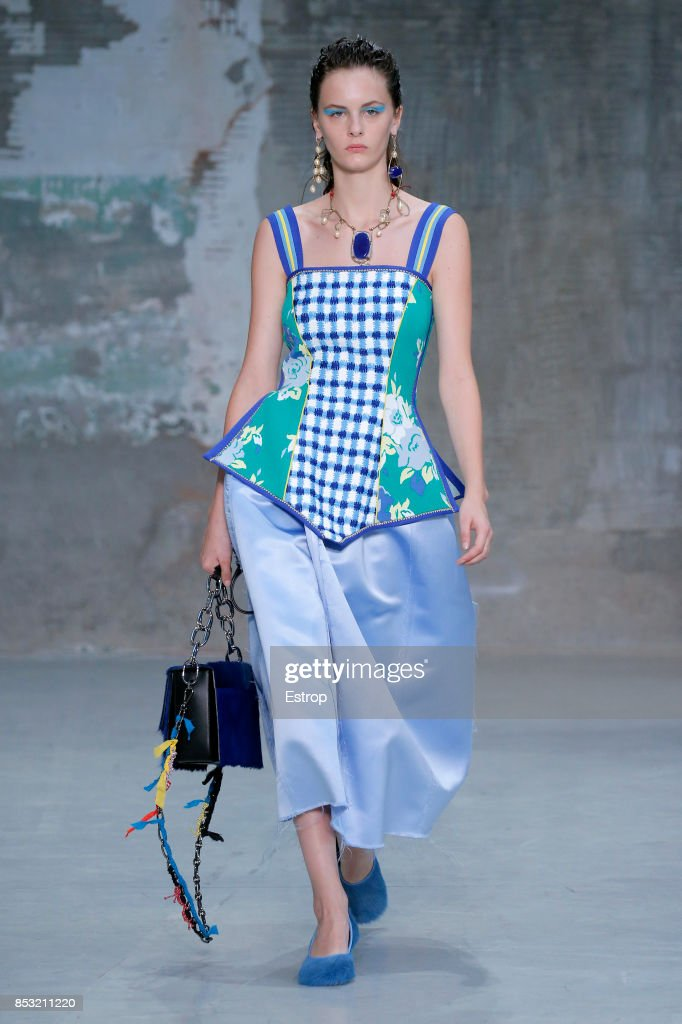 model-walks-the-runway-at-the-marni-show-during-milan-fashion-week-picture-id853211220