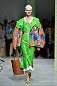ITA: Marni - Runway - Milan Fashion Week Spring/Summer 2020