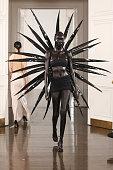 Fashion East - Runway - LFW September 2021
